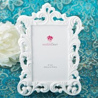 Fashion Craft Baroque Design Picture Frame - Walmart.com