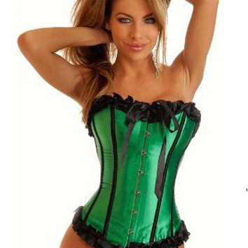 Shaper Body Waist Sexy Palace Slim Corset [4965337220]