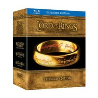 The Lord of the Rings: The Motion Picture Trilogy - Extended Edition Bilingual The Fellowship of the Ring / The Two Towers / The Return of the King / Le Trône de fer 15-Disc Blu-ray: Amazon.ca: Elijah Wood, Viggo Mortensen, Orlando Bloom, Sean Bean, Cate B