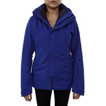 North Face Alligare Triclimate Jacket Womens Style : A333i