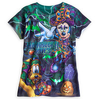 Minnie Mouse and Friends Tee for Women - Walt Disney World - Halloween 2013 | Disney Store
