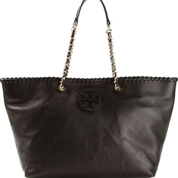 Tory Burch Small 'Marion' Tote