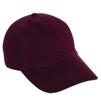 GAP BURGUNDY DAD CAP (SALE)