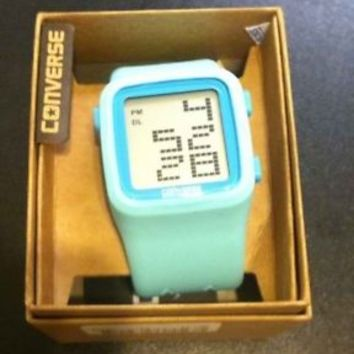 Digital Converse Watch