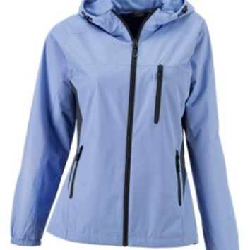 NEW Natural Reflections Sugar Creek Hooded Jacket for Ladies