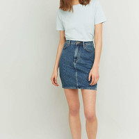 BDG Washed Crew Neck T-shirt - Urban Outfitters