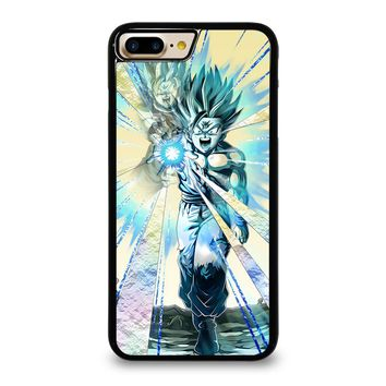 KAMEHAMEHA SUPER SAIYAN GOHAN iPhone 7 Plus Case