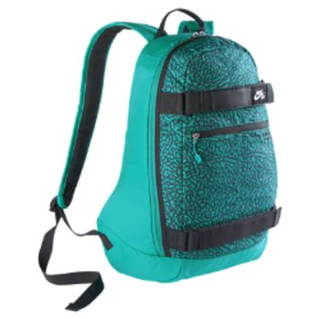 Nike Embarca Medium Backpack (Green)