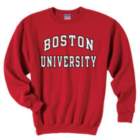 Sweatshirts - Barnes & Noble @ Boston University Bookstore