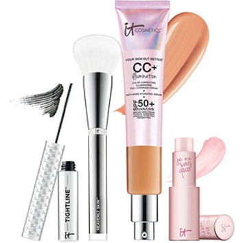 IT Cosmetics IT's All About You! Customer Favorites Collection — QVC.com
