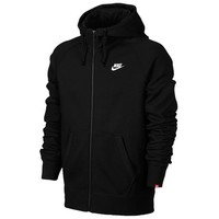 Nike AW77 Full Zip Hoodie - Men's at Foot Locker