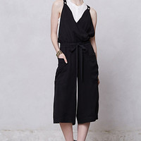 Sable Utility Jumpsuit