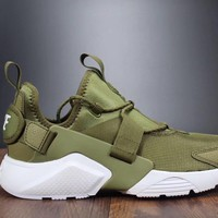 Nike Air Huarache Ultra BR Green One-nice™