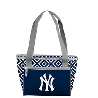 New York Yankees MLB 16 Can Cooler Tote
