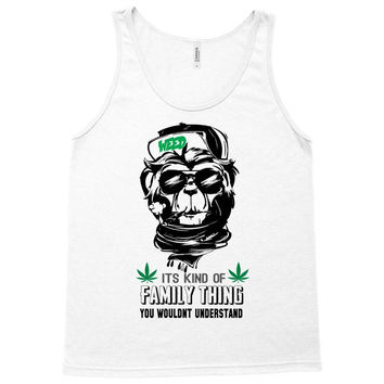 It Is Kind Of Family Thing You Would Not Understand Tank Top