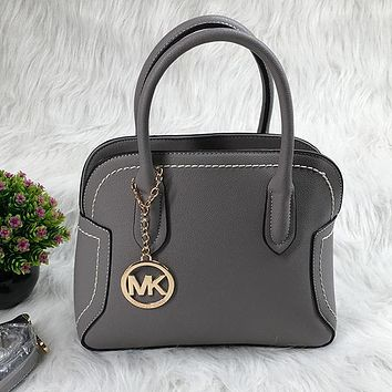 Michael Kors MK Women Fashion Leather Tote Satchel Crossbody Shoulder Bag