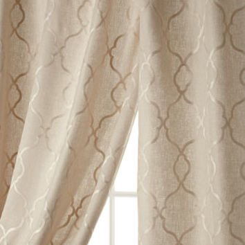 SOFTLINE HOME FASHIONS Caroline Curtains