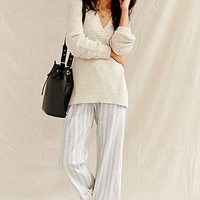 Urban Renewal Recycled Modern PJ Pant- Assorted