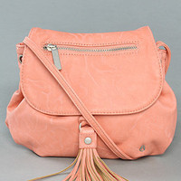 The Ice Breaker Purse in Dusty Rose Women's Bags