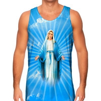 """""""Blessed Virgin Mary"""""""