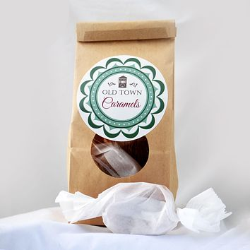 Old Town Sea Salt Caramels - 6 oz.