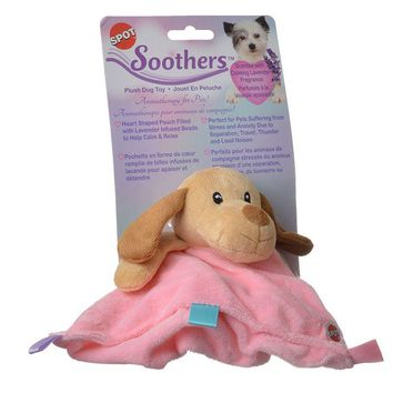 Spot Soothers Blanket Dog Toy