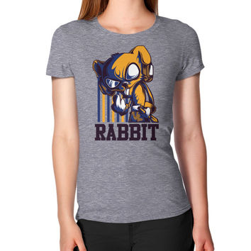 Rabbit Women's T-Shirt