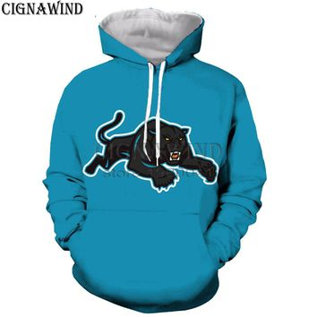 New desgin Carolina Panthers hoodies men women pullovers 3D printed fashion cool sweatshirts hip hop casual streetwear tops