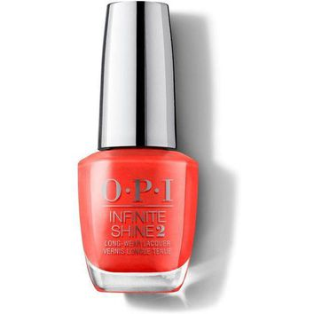 OPI Infinite Shine - No Stopping Me Now - #ISL07