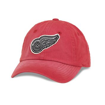 Detroit Red Wings Luther Hat
