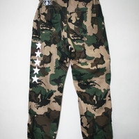 Casual Men Training Pants [9302651719]