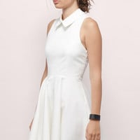 7th & Broadway Skater Dress $54