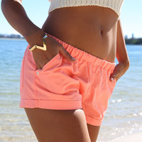 Extreme Mini Shorts | SABO SKIRT