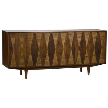 Dovetail Stern Sideboard | New Furniture | What's New! | Candelabra, Inc.