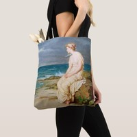 Shakespeare ... The Tempest Tote Bag