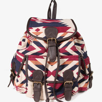 Southwest Pattern Backpack