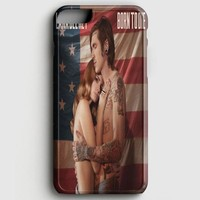 Lana Del Rey Born To Die Album iPhone 7 Case | casescraft