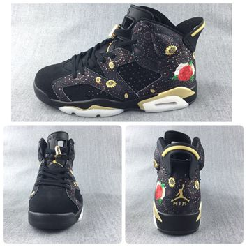 Air Jordan 6 CNY Men's