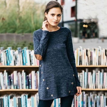 Starlit Tunic Top