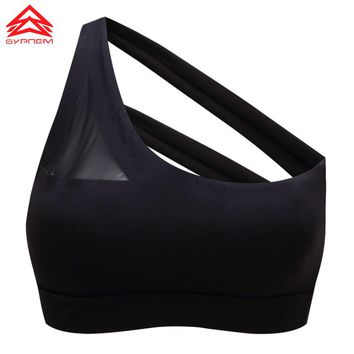 Bra Sports bra fitness Yoga mesh bra Running Bra High Quality Lady Sportswear Sports Top For Female,