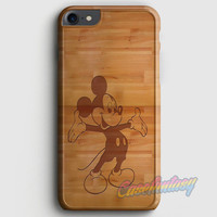 Disney Micky Woods iPhone 7 Case | casefantasy