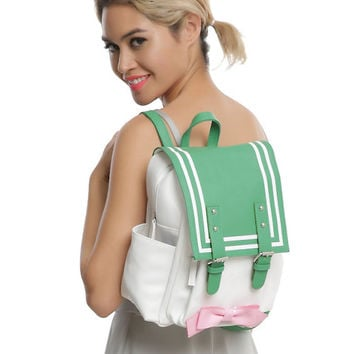 Sailor Moon Sailor Jupiter Uniform Mini Backpack