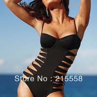 Holiday Sale   One-piece Swimming Swimwear Bikini for Woman Monokini Swimsuit wear ZG26