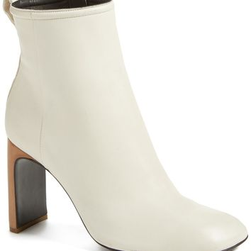 Stella McCartney Block Heel Bootie (Women) | Nordstrom