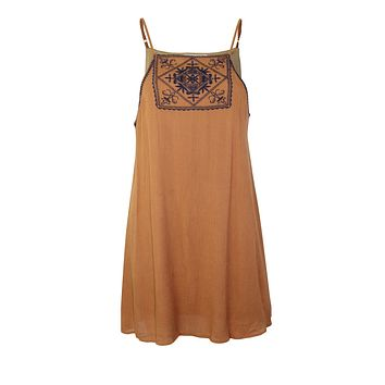 Lorraine Summer Dress