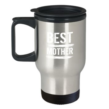 Best Mother Mom Day Gift Travel Mug