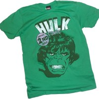 Smash 2nd Issue -- The Incredible Hulk T-Shirt