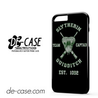 Slytherin Quidditch For Iphone 6 Iphone 6S Iphone 6 Plus Iphone 6S Plus Case Phone Case Gift Present YO