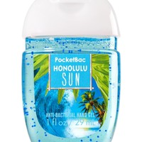 PocketBac Sanitizing Hand Gel Honolulu Sun