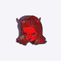 Lucy Pin